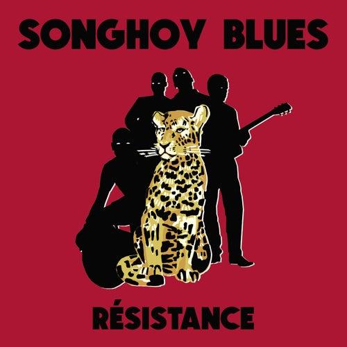 Yersi Yadda di Songhoy Blues