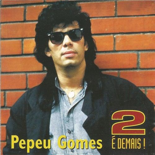 2 É Demais de Pepeu Gomes