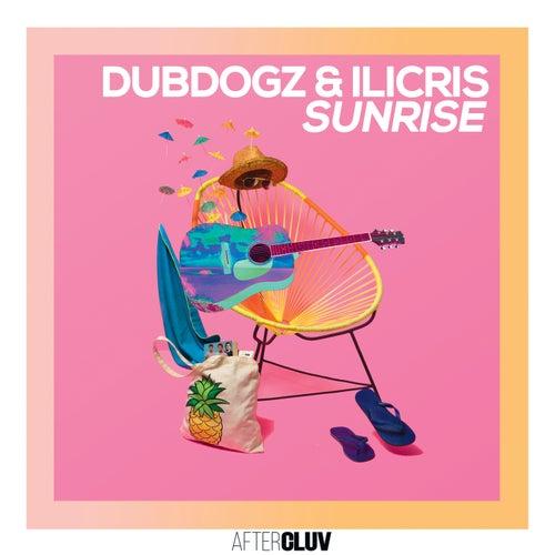 Sunrise fra Dubdogz