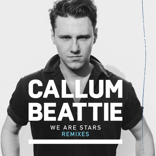 We Are Stars (Remixes) de Callum Beattie