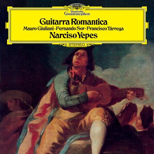 Guitarra Romantica by Narciso Yepes