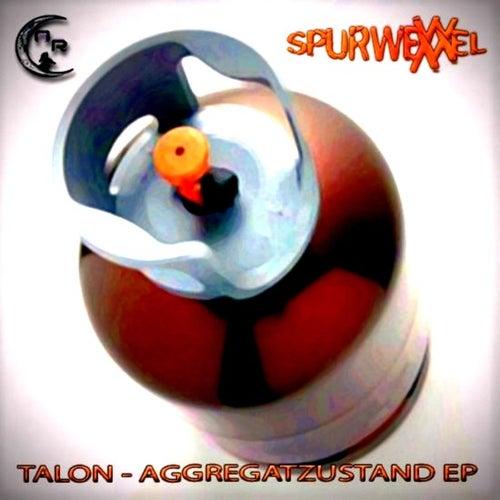 Aggregatzustand EP by Talon : Napster