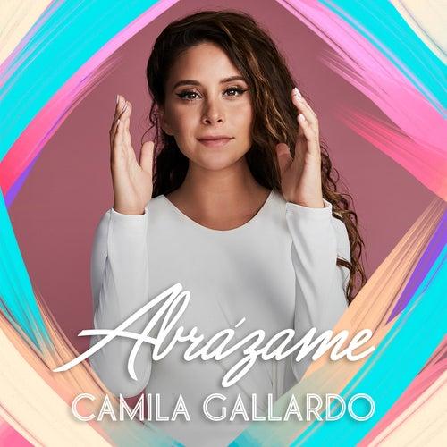 Abrázame de Cami (Camila Gallardo)