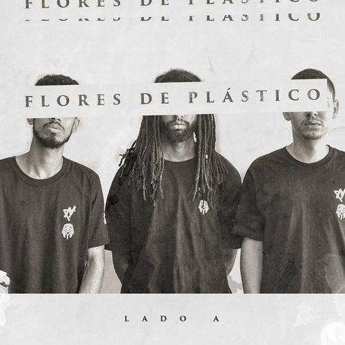 Flores de Plástico de Lado A