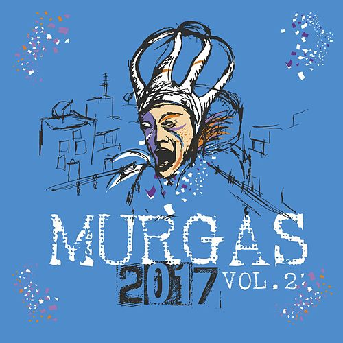 Murgas 2017, Vol. 2 - En Vivo de Various Artists
