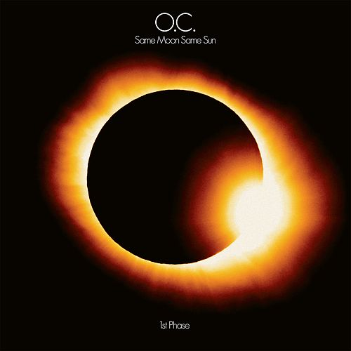 Same Moon Same Sun by O.C.