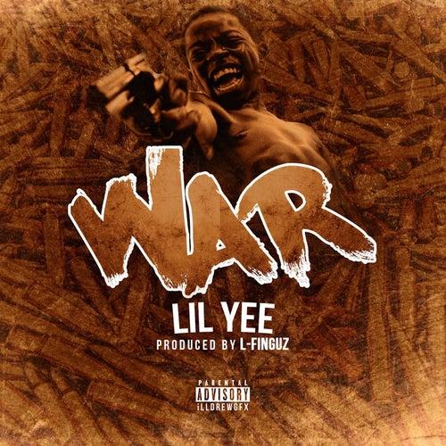 War von Lil Yee