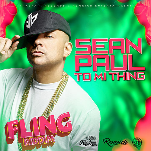 To Mi Thing de Sean Paul