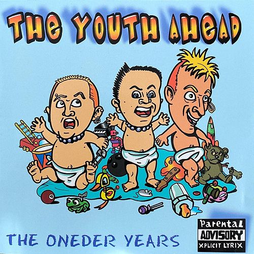The Oneder Years de The Youth Ahead