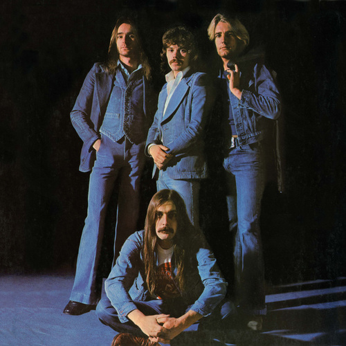 Blue For You (Deluxe) de Status Quo