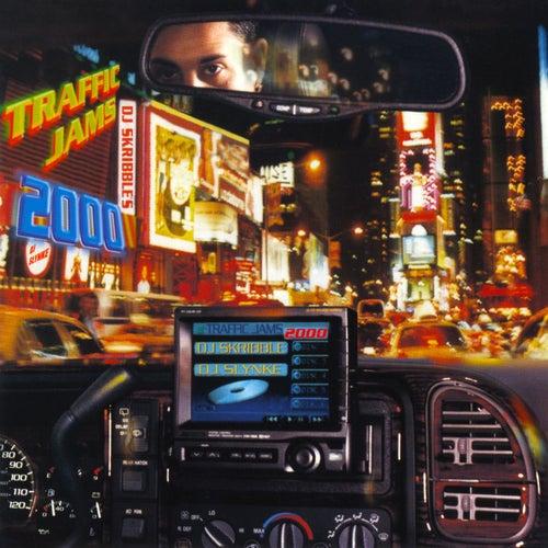 Traffic Jams 2000 von Various Artists