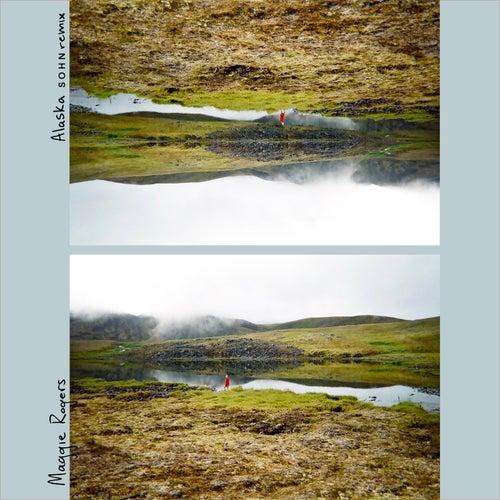 Alaska (SOHN Remix) de Maggie Rogers