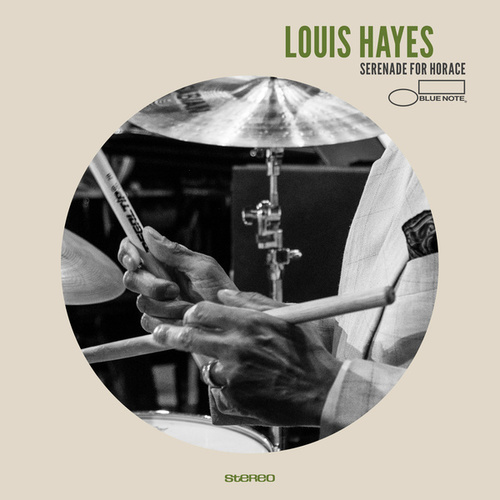 Serenade for Horace by Louis Hayes