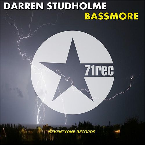 Bassmore de Darren Studholme