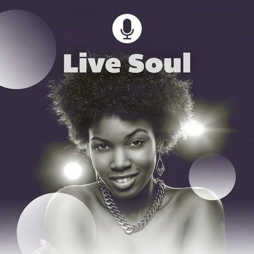 Live Soul (Live) de Various Artists