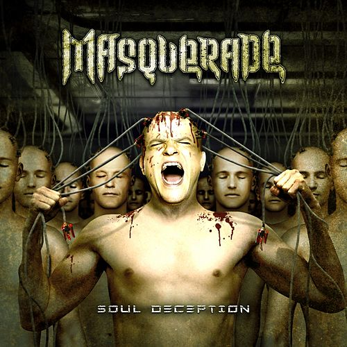 Soul Deception van Masquerade