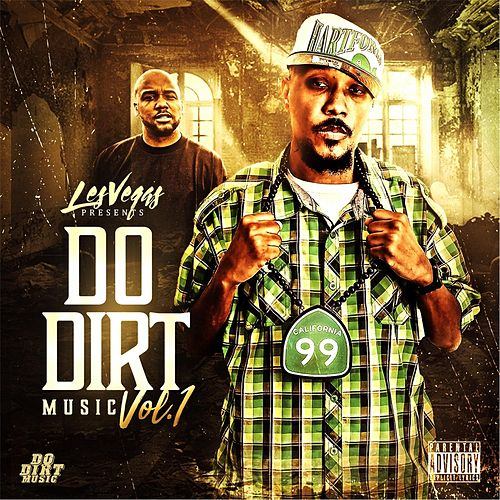 Do Dirt Music, Vol. 1 by Les Vegas