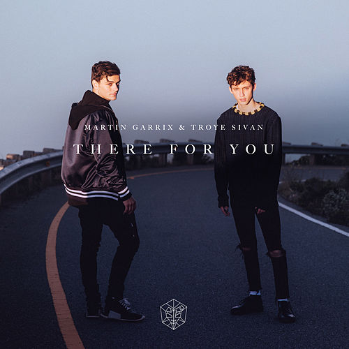 There for You di Martin Garrix