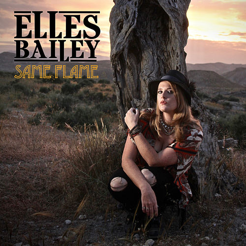 Same Flame by Elles Bailey