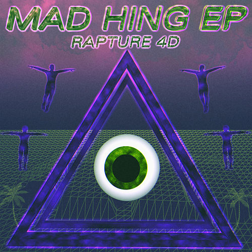 Mad Hing de Rapture 4D