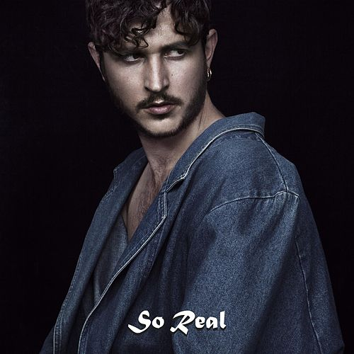 So Real by Oscar & The Wolf