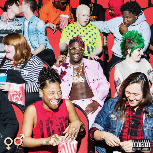 Teenage Emotions de Lil Yachty