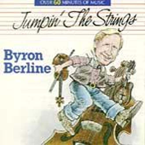 Jumpin The Strings by Byron Berline
