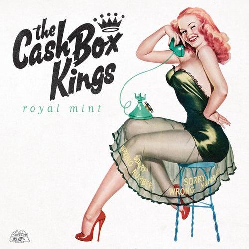 Royal Mint by Cash Box Kings