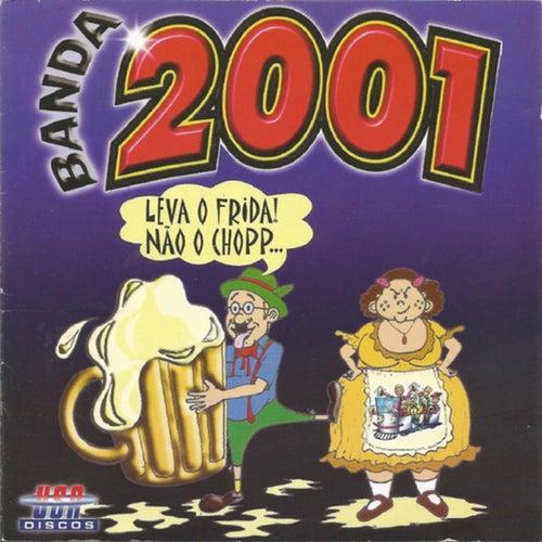 Banda 2001, Vol. 8 de Banda 2001