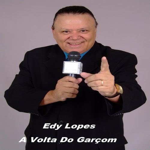 A Volta do Garçom de Edy Lopes