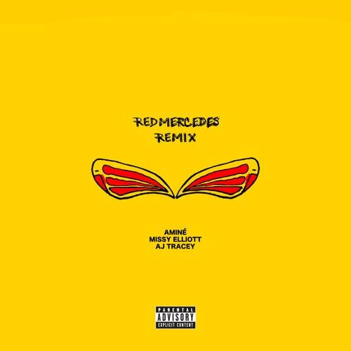 REDMERCEDES (Remix) de Aminé