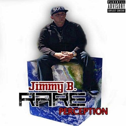 Rare Perception by Jimmy B