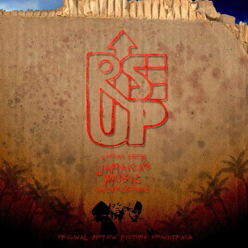 RiseUp (Original Motion Picture Soundtrack) by Various Artists