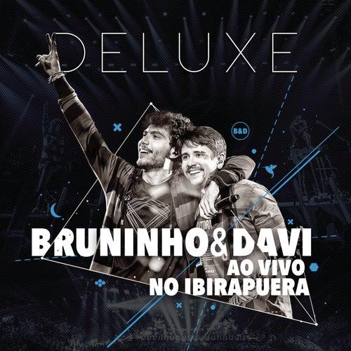 Bruninho & Davi ao Vivo no Ibirapuera (Deluxe) de Bruninho & Davi