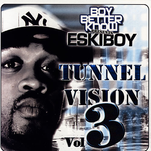 Tunnel Vision Volume 3 von Wiley