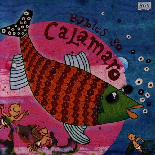 Babies Go Calamaro de Sweet Little Band