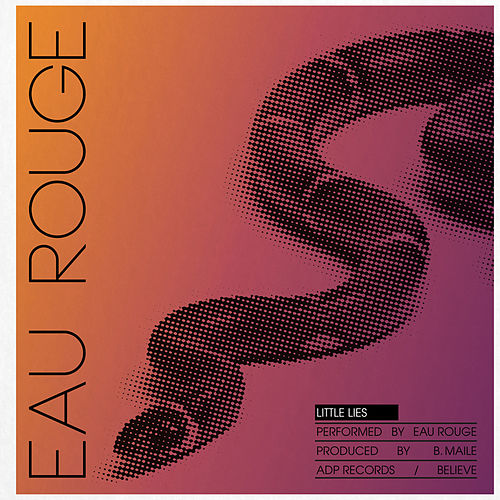 Little Lies by Eau Rouge
