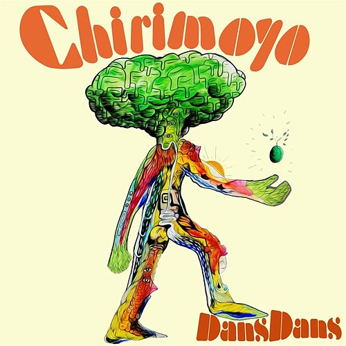 Dans Dans de Chirimoyo