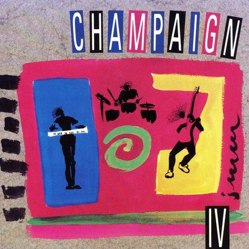 Champaign IV de Champaign