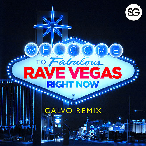 Right Now van Rave Vegas