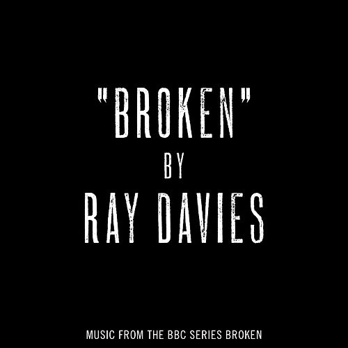 Broken (Music from the BBC series 'Broken') di Ray Davies
