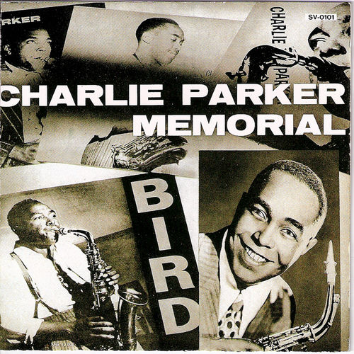 Charlie Parker Memorial, Vol. 1 by Charlie Parker