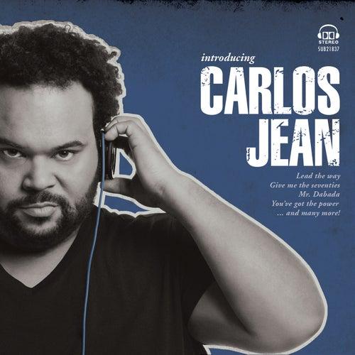 Introducing Carlos Jean von Carlos Jean
