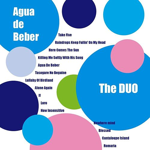 Agua de Beber von Duo