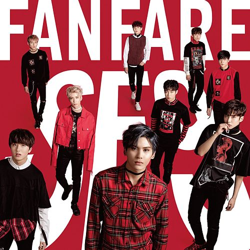 Fanfare by Sf9