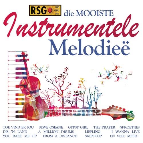 RSG Die Mooiste Instrumentele Melodieë de Sean Butler