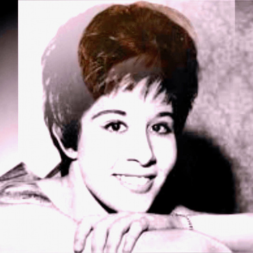 Don't Treat Me Like a Child Vol. 2: A Teenager Sings the Blues de Helen Shapiro
