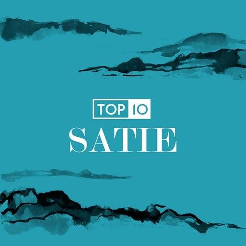 Satie - Top 10 by Various Artists
