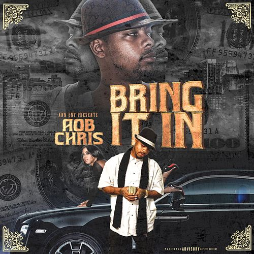 Bring It In - EP by Aob Chris