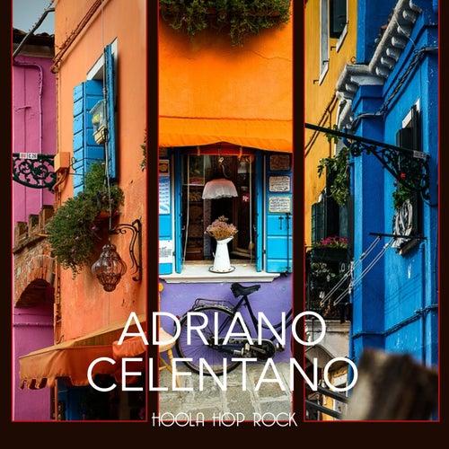 Hoola Hop Rock von Adriano Celentano